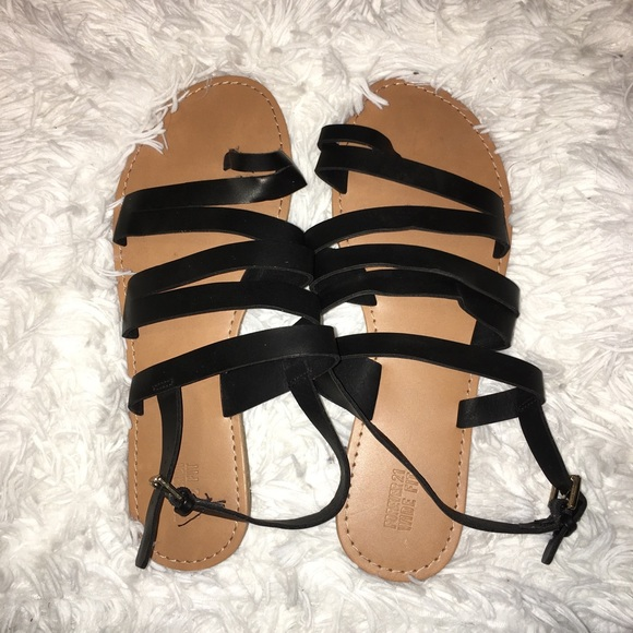 Forever 21 Shoes | Forever 2 Wide Fit